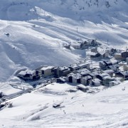 Webcams in Zürs am Arlberg - Hotelurlaub ****
